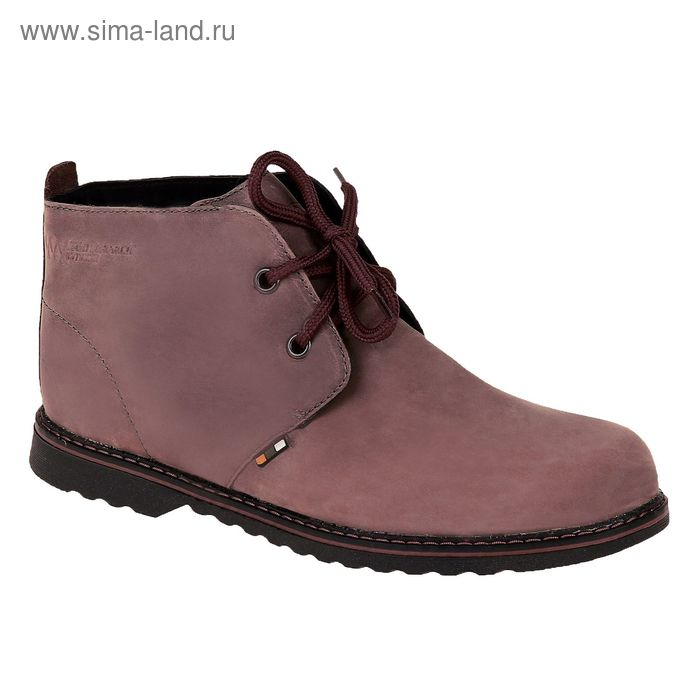 Ботинки TREK Синема 84-36 мех (шоколад) (р. 42)