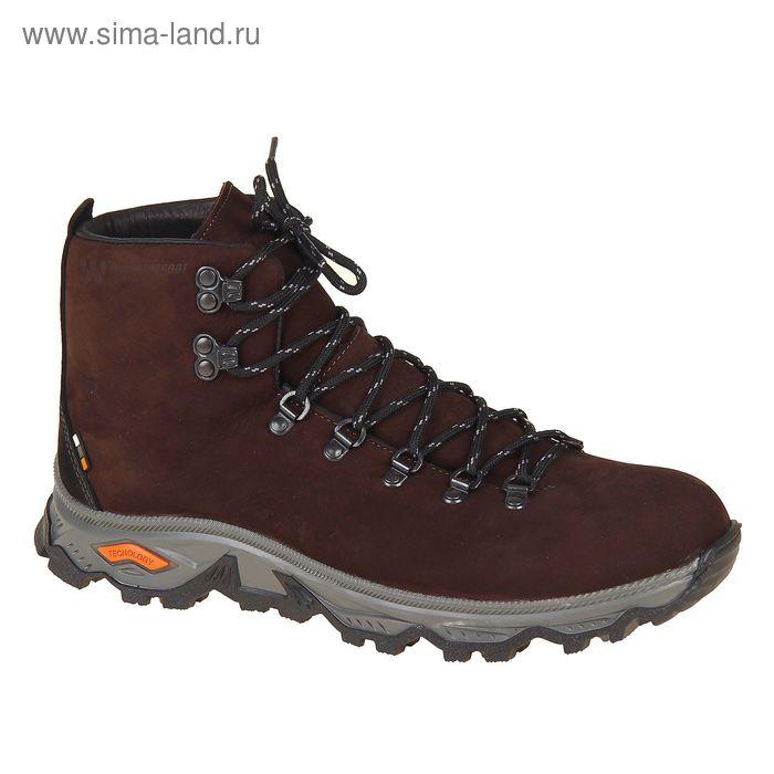 Ботинки TREK Викинг 81-23 мех (солодка) (р.40)