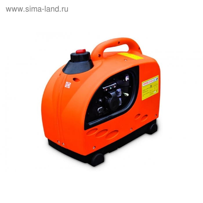 Электрогенератор бензиновый инверторный  HERZ  IG-1000