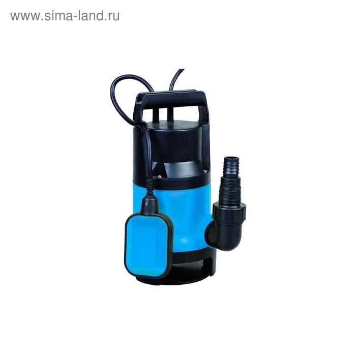 Насос дренажный с поплавковым выключателем HERZ WP1100