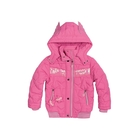 Куртка для девочки, 4 года, цвет розовый GZWL380