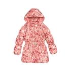 Куртка для девочки, 10 лет, цвет коралловый GZWL483/1