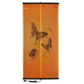 Обогреватель 'Бархатный сезон' Бабочки, инфракрасный, 450 Вт, 1030 х 580 х 0.5 мм Ош