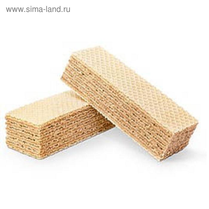 Вафли Ням Нямка со вкусом вар сгущенки  3,5 кг Омск /920/