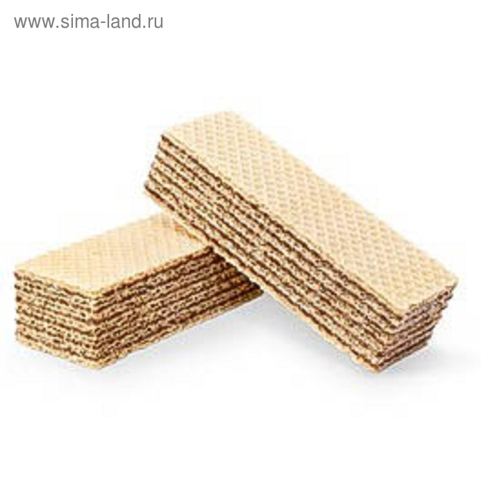 Вафли Ням Нямка со вкусом шоколада 3,5 кг Омск /927/