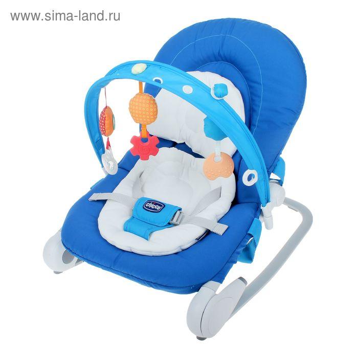 Кресло-качалка Chicco Hoopla Baby Moon