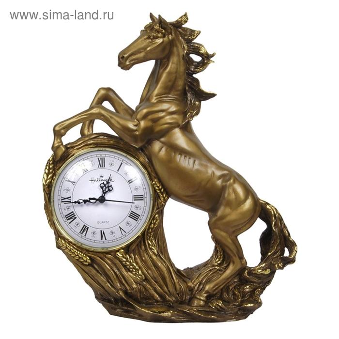 """Часы """"Вольный ветер"""""""