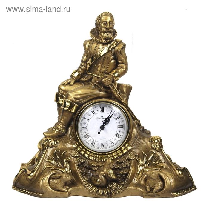 """Часы """"Идальго"""""""