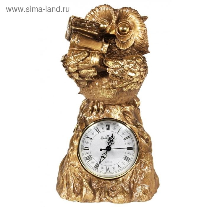 """Часы """"Сова"""""""