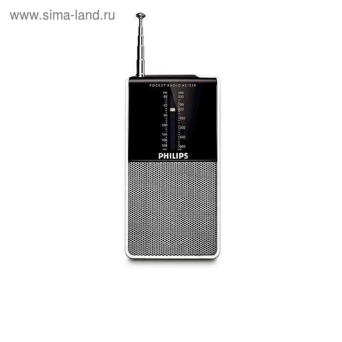 Портативное радио Philips AE1530/00