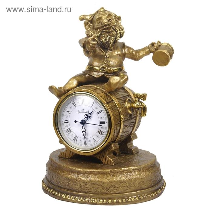 """Часы """"Весёлая жизнь"""""""
