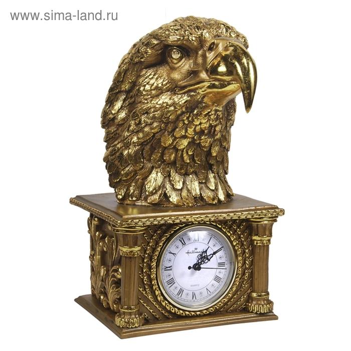 """Часы """"Голова Орла"""""""