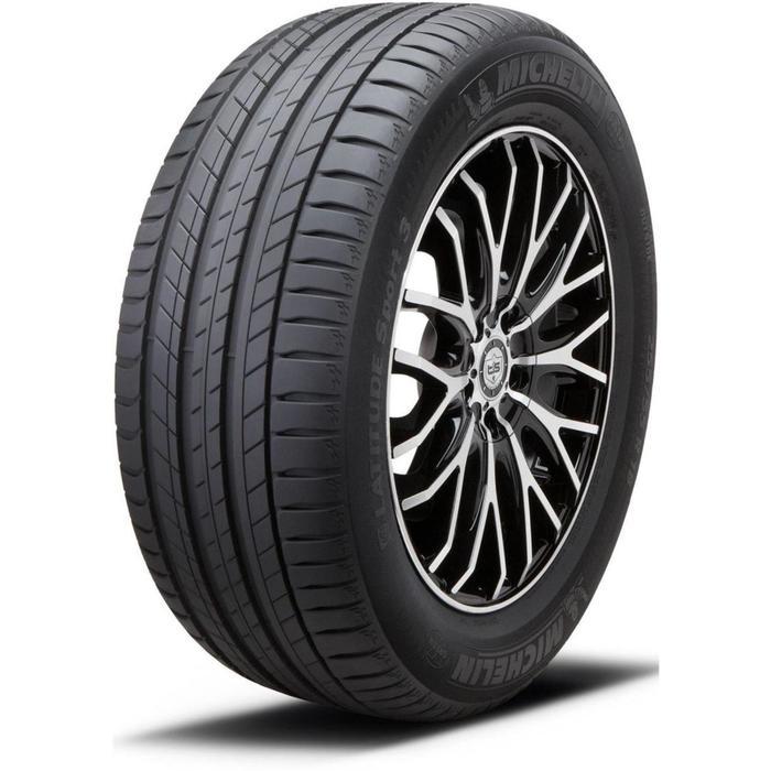 Летняя шина Michelin Primasy 3 225/55 R18 98V