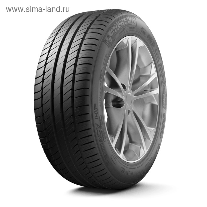 Летняя шина Michelin Primacy НР MO 245/40 R17 91W
