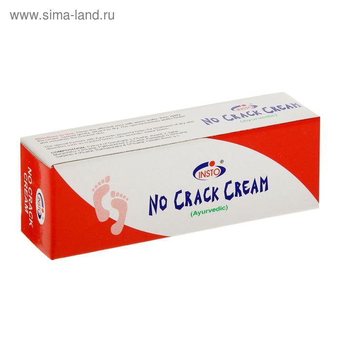 Крем для ног Insto No Crack Cream, 25 г