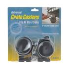 Колеса для клеток Midwest Universal Crate Caster универсальные, 2 шт