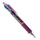 Ручка шариковая автомат Monster High 0,7 мм, 4-х цветная