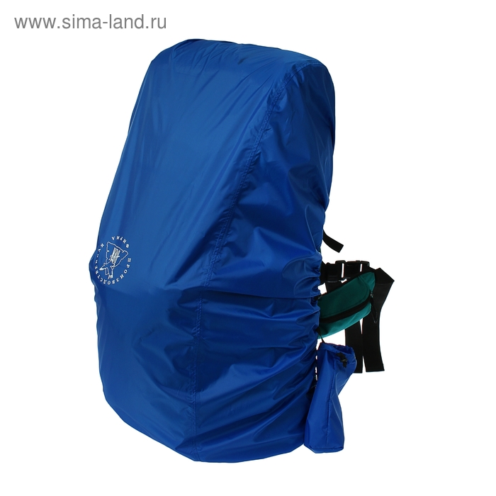 Чехол на рюкзак, объём - 120/150л