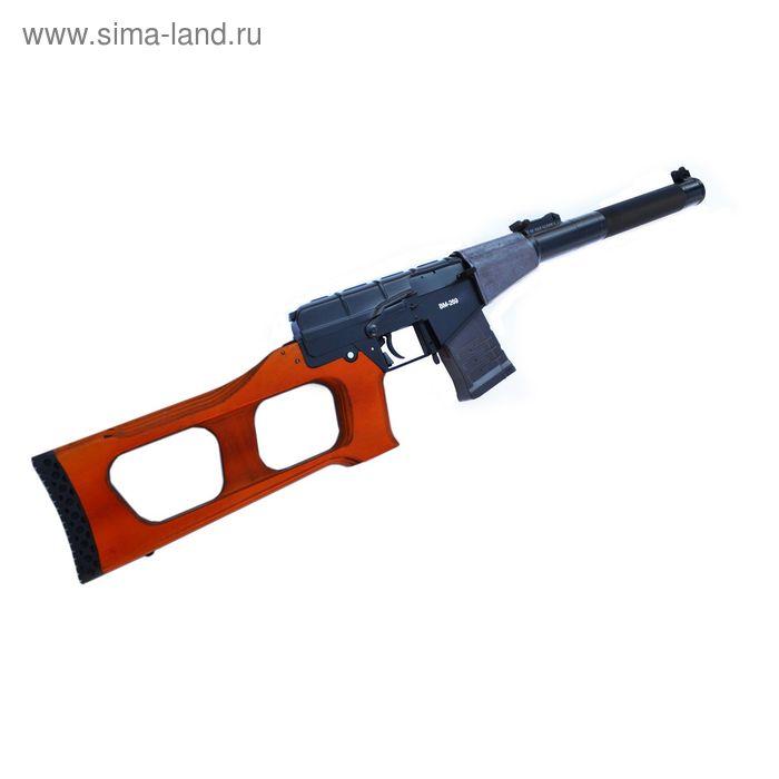 Массогабаритный макет винтовки снайперской ВСС-М