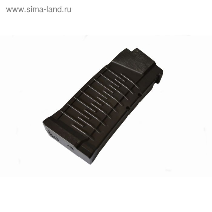 Магазин механический модель на 20 патронов для АС (ВСС/Ср) 75 шаров