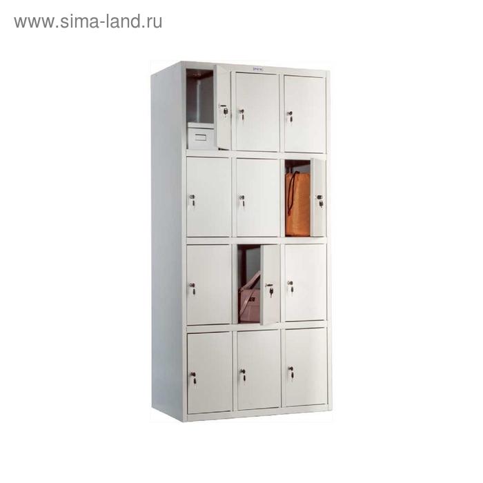 Шкаф LS-34