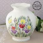 сувенирные вазы из семикаракорской керамики российских поставщиков