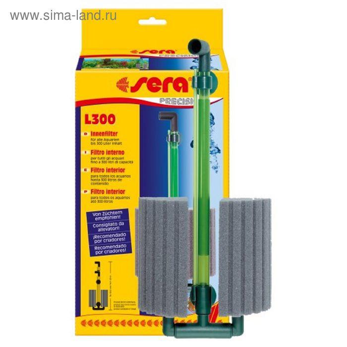 Фильтр внутренний SERA L-300
