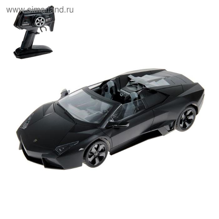 "Машина на радиоуправлении ""Lamborghini Reventon Roadster"", масштаб 1:10"