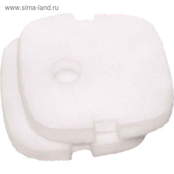 Комплект губок сменных для фильтра белых 130, 2 шт