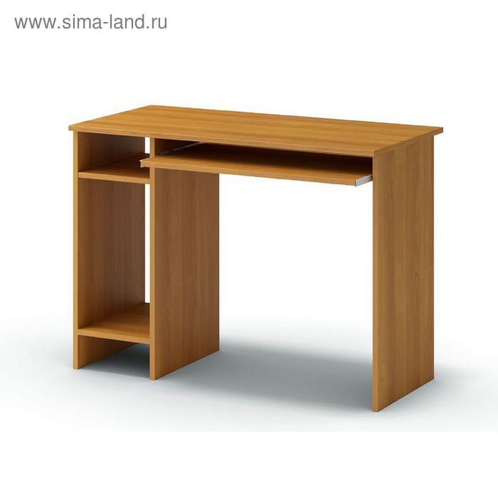 Стол компьютерный СК-1 1000х522х740 вишня