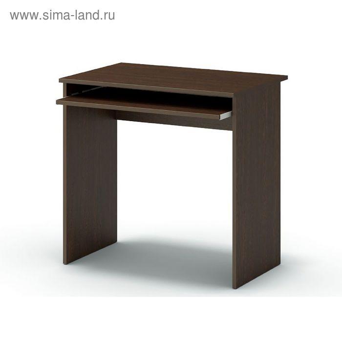 Стол компьютерный СК-3 760х522х740 венге