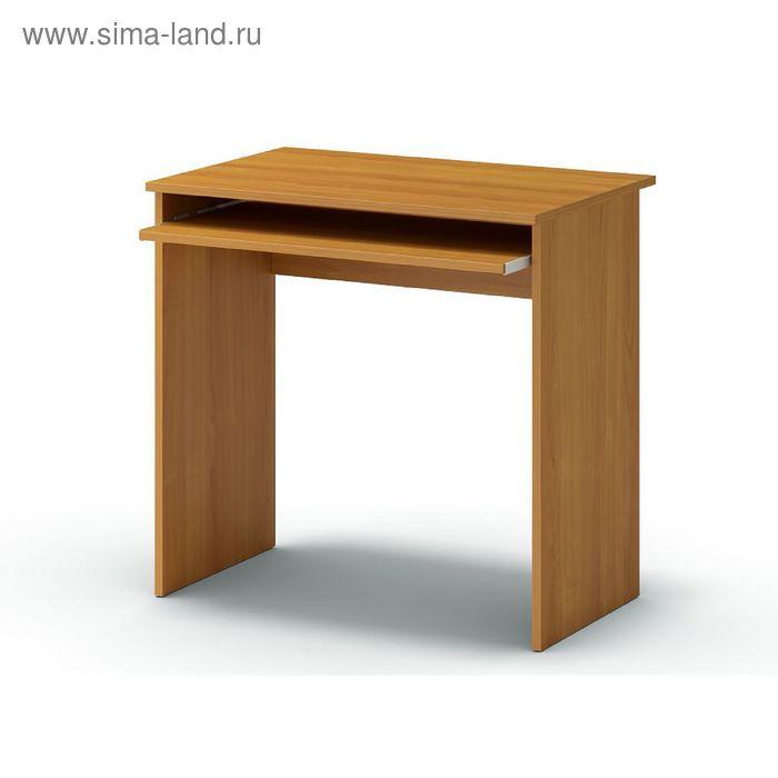 Стол компьютерный СК-3 760х522х740 вишня