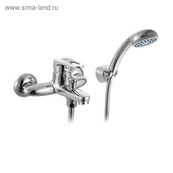 Смеситель для ванны Milardo Adriatic, ADRSB00M02