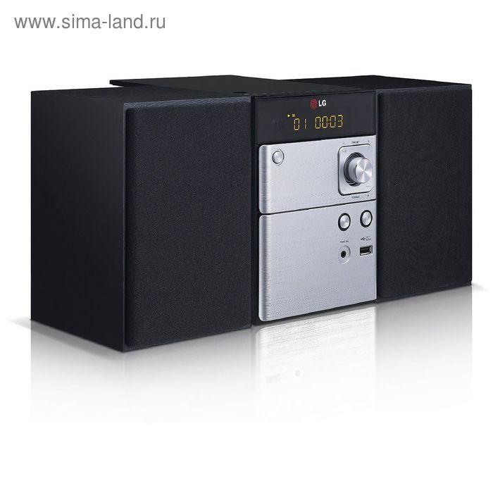 Музыкальный центр LG CM1530BT