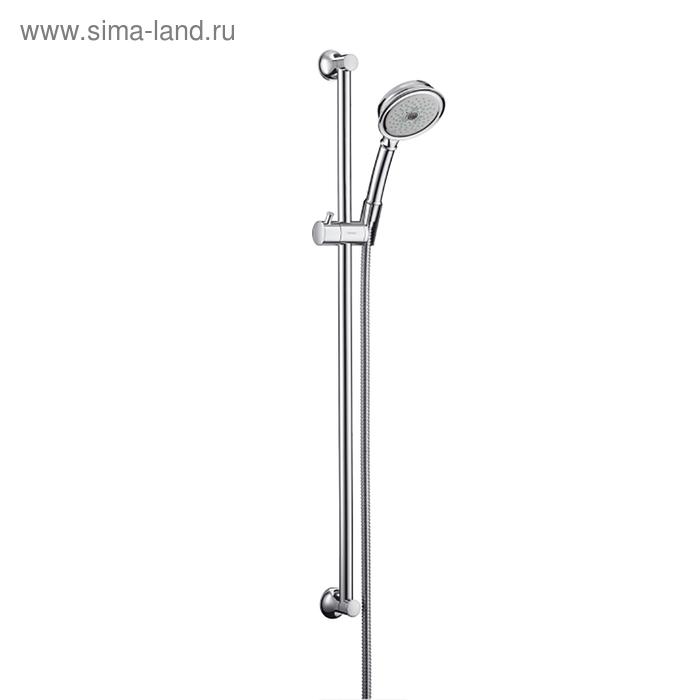 Душевой гарнитур Hansgrohe Croma Classic 100 Multi/Unica 90cm 27768000