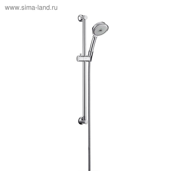 Душевой гарнитур Hansgrohe Croma Classic 100 Multi/Unica 65cm 27769000