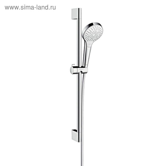 Душевой гарнитур Hansgrohe Croma Select S Multi 65см 26560400