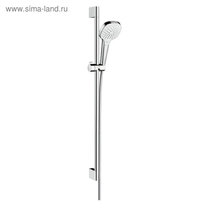 Душевой гарнитур Hansgrohe Croma Select E Multi 0.90м 26590400