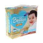 Подгузники Beffys extra dry для мальчиков размер, ХL, от 13 кг, 32 шт