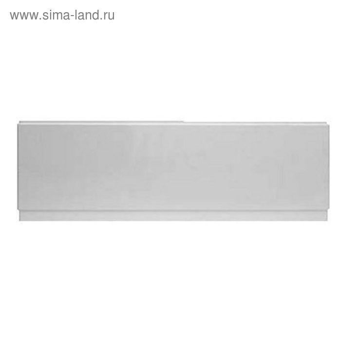 Передняя панель для ванны Ravak U 170 см CZ001V0A00 универсальная, белая