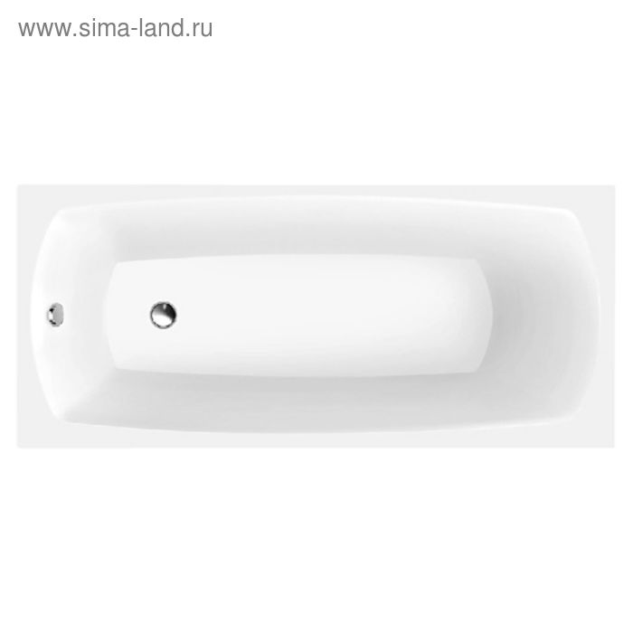 Квариловая ванна Villeroy&Boch My Art Solo 170x75 UBQ170MYA2V-01