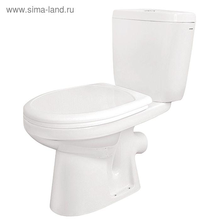 """Унитаз напольный Santek """"Анимо"""", 1.WH30.2.132"""