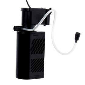 Внутренний фильтр ALEAS с повышенной очисткой 720 л/ч, 1 картридж