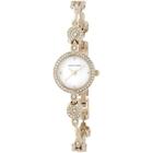 Часы наручные женские Anne Klein 1802MPGB