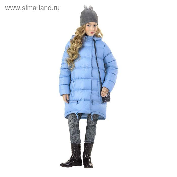 Шапка для девочек, размер 52-53, цвет серый GQ4006/1