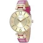 Часы наручные женские Anne Klein 9168CHPK