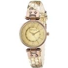 Часы наручные женские Anne Klein 9443TMTN