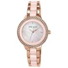 Часы наручные женские Anne Klein 1418RGLP