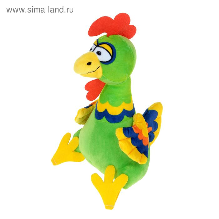 Мягкая игрушка «Петух Петрович»