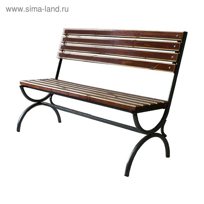 Скамья ТИП-2, L - 1800